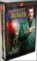 Passport to Danger, Vols. 1 & 2