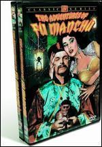Adventures of Fu Manchu, Vols. 1 & 2