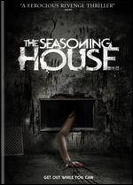 SEASONING HOUSE