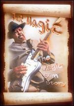 Just Magic: The Magic Slim Story