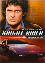 Knight Rider - Season 3
