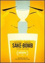 Sake-Bomb