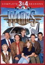 Wings: Complete Seasons 3 & 4