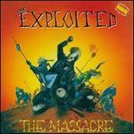 The Massacre [Special Edition] [CD] [PA] [Digipak]