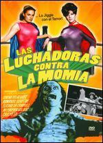 Wrestling Women Vs. the Aztec Mummy