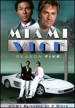 Miami Vice - Season 5