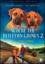 Where The Red Fern Grows - Pt. 1 & 2
