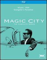 Magic City: Seasons 1 and 2