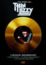 The  Story of Thin Lizzy: A Musical Documentary