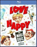 LOVE HAPPY