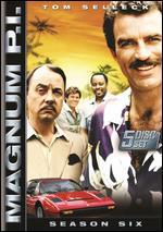 Magnum P.I. - The Complete Sixth Season