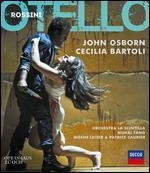 Rossini: Otello [Video]