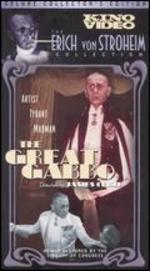 GREAT GABBO