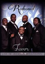 Favor: Live in Jackson Ms [DVD]