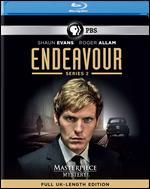 Masterpiece Mystery!: Endeavour - Series 2