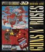 Appetite for Democracy: Live at the Hard Rock Casino [Blu-Ray]