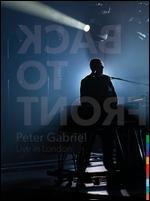 Back to Front: Live in London [DVD/CD] [Limited Edition]