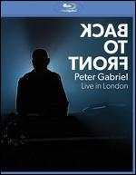 Back to Front: Live in London