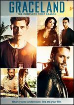 Graceland: The Complete First Season