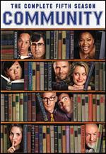 Community: The Complete Fifth Season