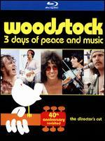 Woodstock: 40TH Anniversary [Limited Edition]