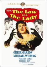 LAW AND THE LADY