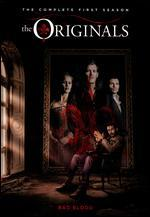 Originals: The Complete First Season