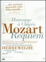 Mozart: Requiem [Video]