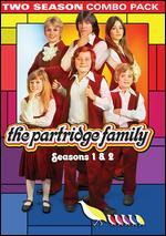 Partridge Family: Seasons 1 & 2