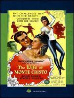 WIFE OF MONTE CRISTO