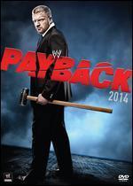 WWE: Payback 2014