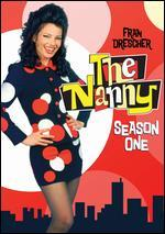 Nanny - The Complete First Season