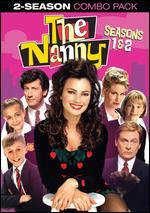 Nanny: The Complete First & Second Season