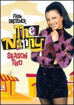 Nanny - The Complete Second Season