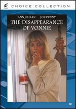 DISAPPEARANCE OF VONNIE