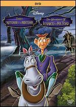 Adventures of Ichabod and Mr. Toad/Fun and Fancy Free