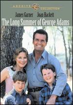 LONG SUMMER OF GEORGE ADAMS