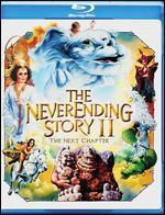 Neverending Story 2: The Next Chapter