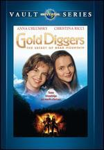 Gold Diggers - The Secret of Bear Mountain