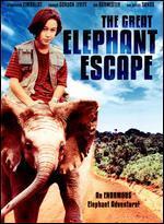 GREAT ELEPHANT ESCAPE