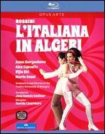 Rossini: L'Italiana in Algeri [Video]