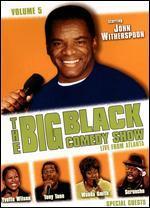Big Black Comedy, Vol. 5