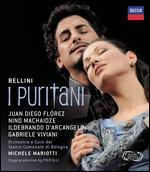 Bellini: I Puritani [Video]