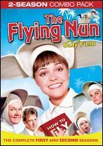 FLYING NUN:SEASONS 1 & 2