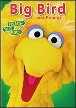 Sesame Street: Big Bird and Friends