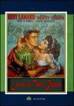 Love of Three Queens