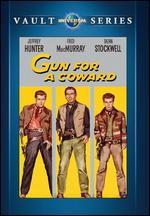 GUN FOR A COWARD