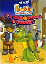 Franklin and Friends: It's Halloween, Franklin!
