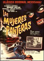 Mujeres Panteras