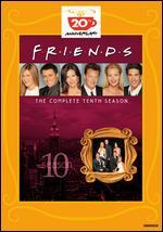Friends - The Complete Tenth Season
